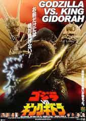 Godzilla vs. King Gidorah