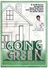 GoingGreen: Every Home An Eco-Home