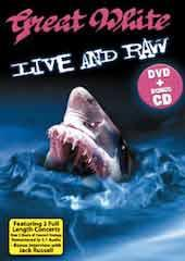 Great White - Live And Raw Pt 2