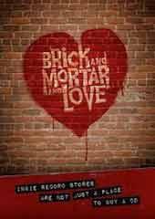 Brick and Mortar and Love
