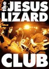 The Jesus Lizard Club