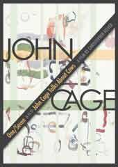 John Cage - Talks About Cows And One/Seven