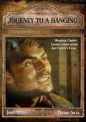 Journey To A Hanging (Cimarron Strip)
