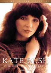 Kate Bush - A Life of Surprises Pt 1