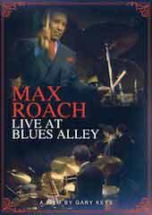 Max Roach - Live at Blues Alley