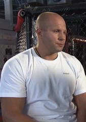 The Greatest: Fedor Emelianenko