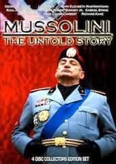 Mussolini: The Untold Story Part 3