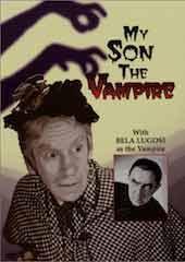 My Son, The Vampire