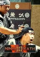 Ninja Death 3