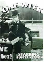 One Week (Buster Keaton)