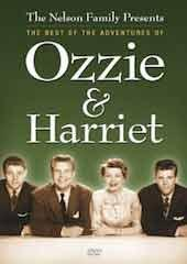 Ozzie and Harriet S10 E25