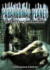 Paranormal Planet: Psychics and the Supernatural Pt 1