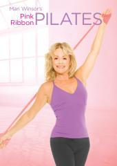 Mari Winsor Pink Ribbon Pilates
