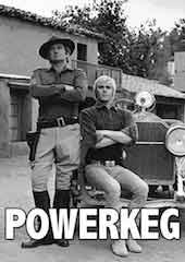 Powerkeg