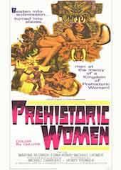 Prehistoric Women (aka Slave Girls)