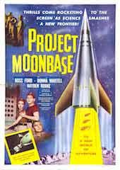 Project Moon Base