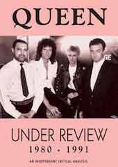 Queen - Under Review 1980 - 1991