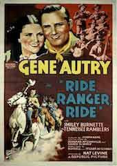 Ride Ranger Ride