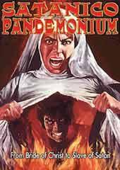 Santanico Pandemonium