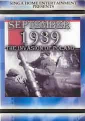 September 1939: The Invasion Of Poland
