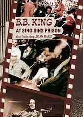Sing Sing Prison Concert