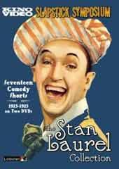 Stan Laurel Shorts Collection