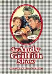 The Andy Griffith Show S3 E27