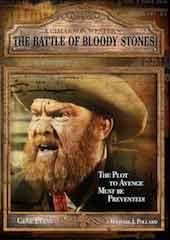 The Battle Of Bloody Stones (Cimarron Strip)