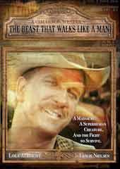 The Beast That Walks Like A Man (Cimarron Strip)