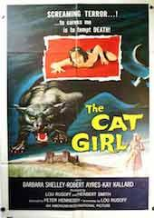 The Cat Girl