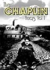 The Chaplin Years - Volume 1