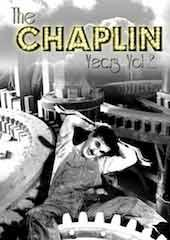 The Chaplin Years - Volume 2