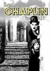 The Chaplin Years - Volume 4