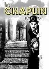 The Chaplin Years - Volume 4