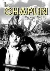 The Chaplin Years - Volume 5