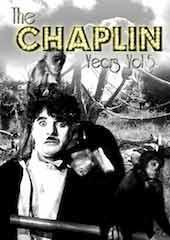 The Chaplin Years - Volume 5