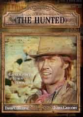 The Hunted (Cimarron Strip)