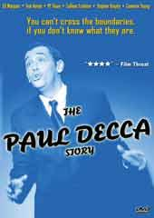 The Paul Decca Story