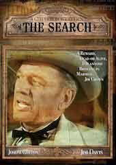 The Search (Cimarron Strip)