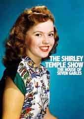 The Shirley Temple Show - The House of Seven Gables