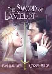 The Sword of Lancelot