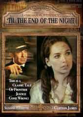 Till The End Of Night (Cimarron Strip)