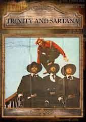 Trinity And Sartana