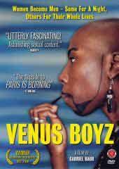 Venus Boyz