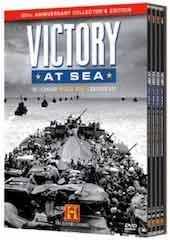 Victory at Sea S1 E14
