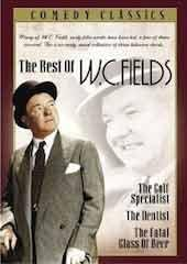 The Best of W.C. Fields