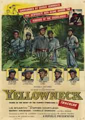 Yellowneck