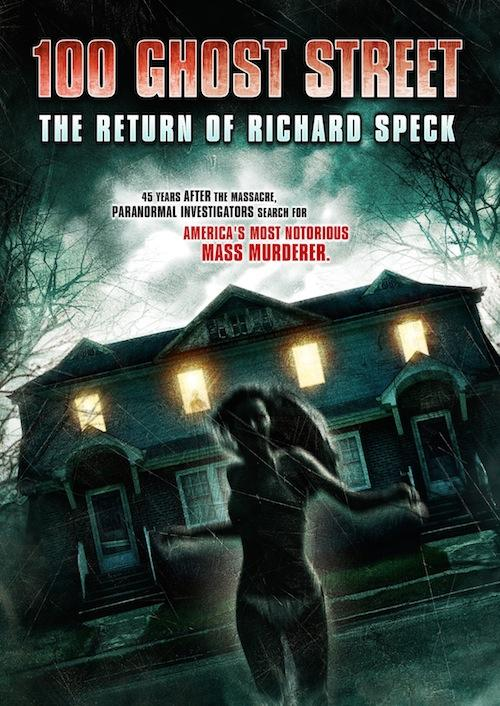 100th Ghost Street: The Return Of Richard Speck