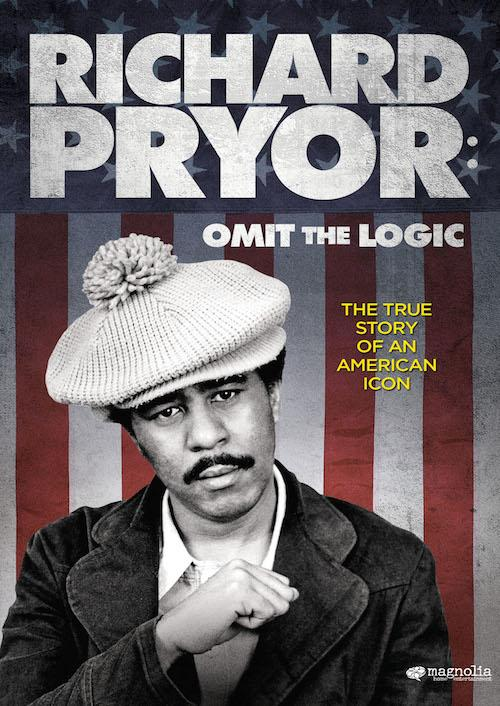 Richard Pryor Omit the Logic