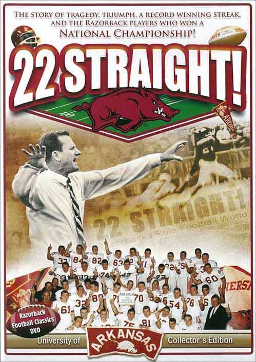 22 Straight